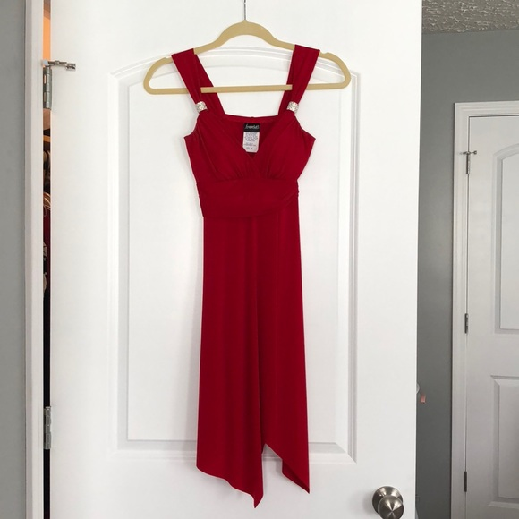 Frederick's of Hollywood Dresses & Skirts - Red event dress